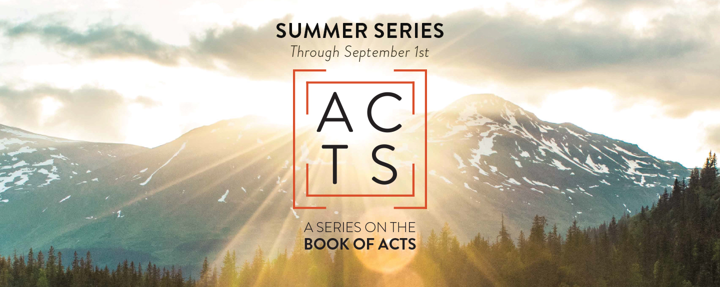 Acts 10: Good News for All