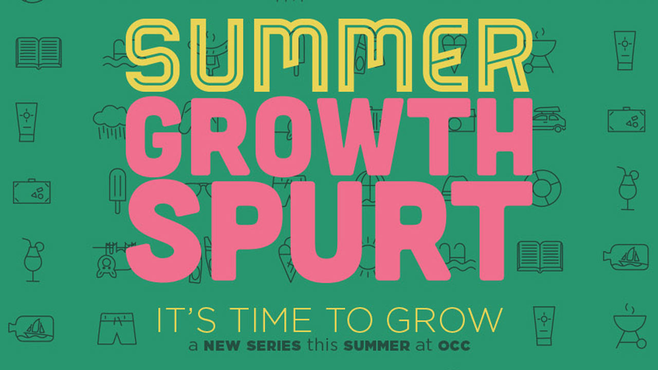 Summer Growth Spurt: Fasting